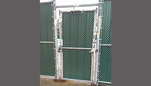 Custom Security Gates And Fencing Sterling Sentinel